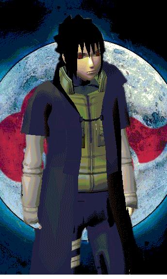 Sasuke hokage gta sa skin voltagebd Images